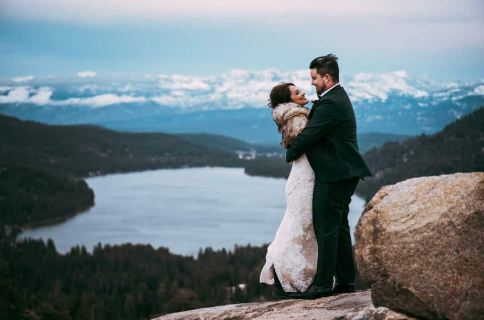 10 Tips for Finding Your Perfect Wedding Photographer