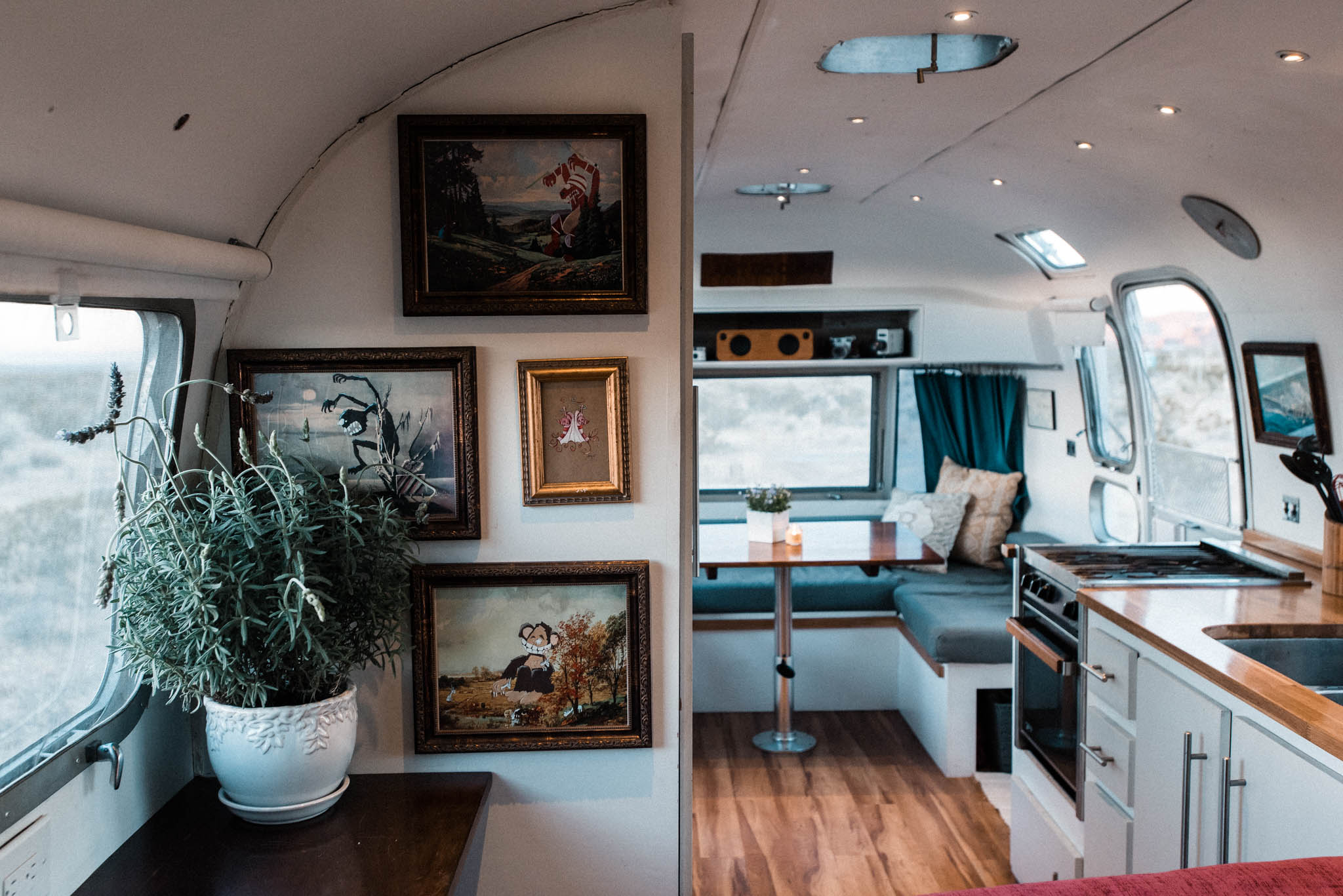 diy airstream renovation of our 1972 airstream overlander. Black Bedroom Furniture Sets. Home Design Ideas