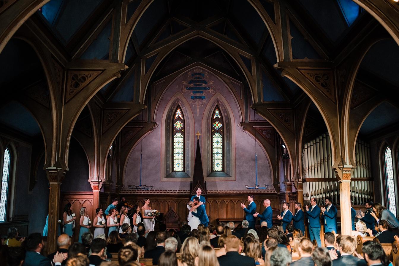 yarmouth new church cape cod wedding