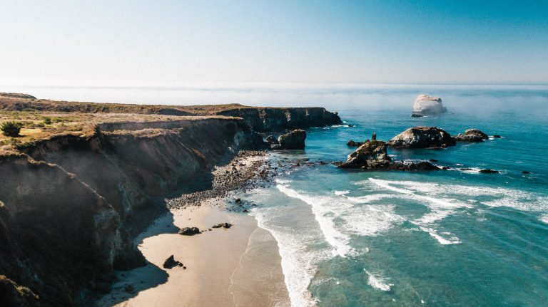 big sur best places to elope in california