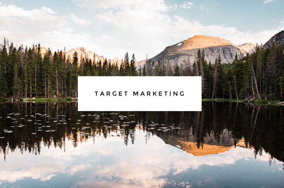 Target Marketing for Adventure Wedding & Elopement Photographers