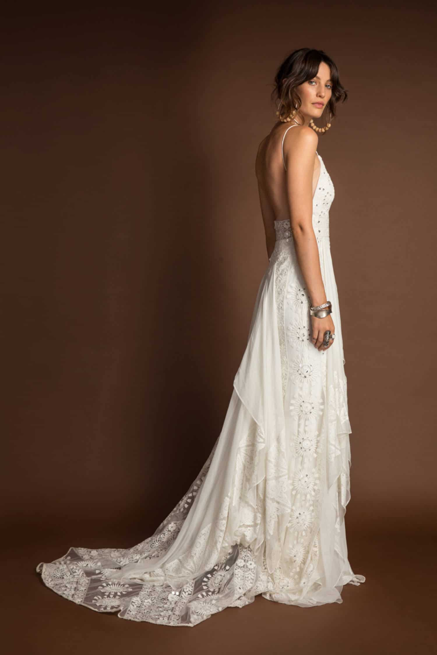 rue de sien best elopement wedding dresses boho