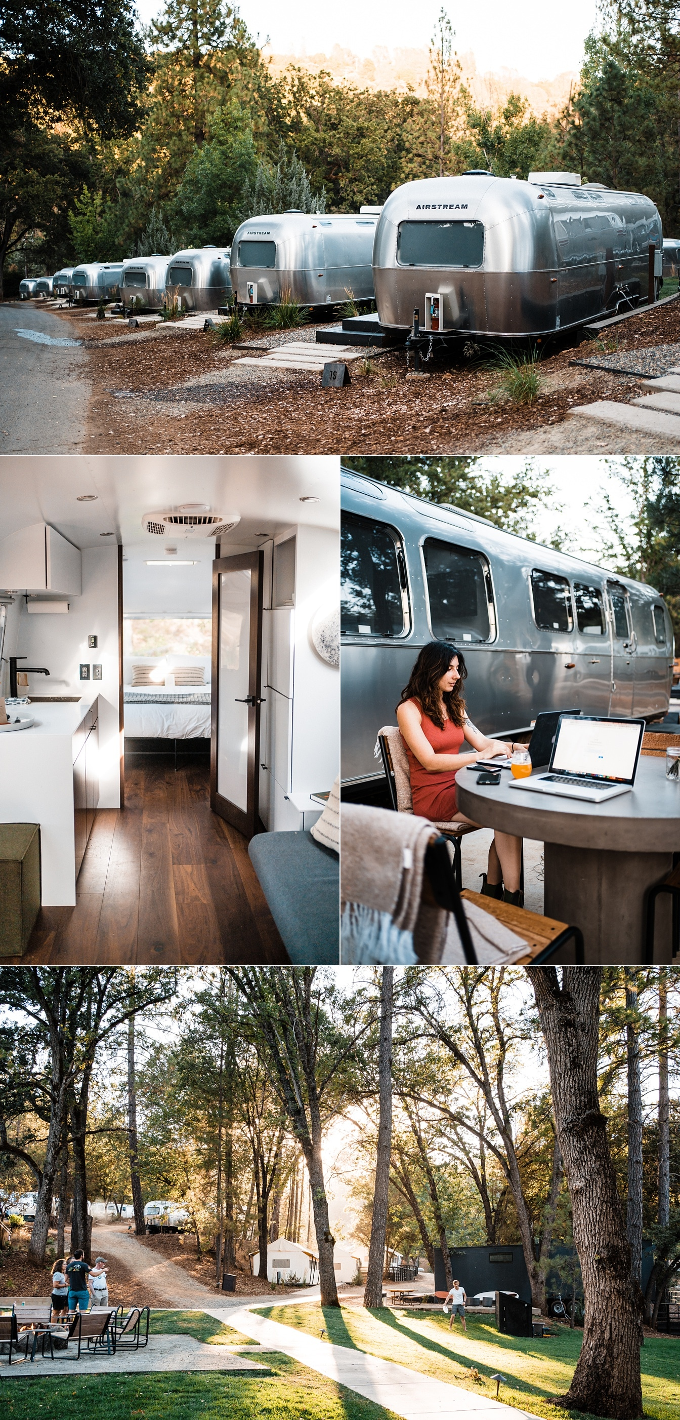 autocamp yosemite a review of an airstream campground