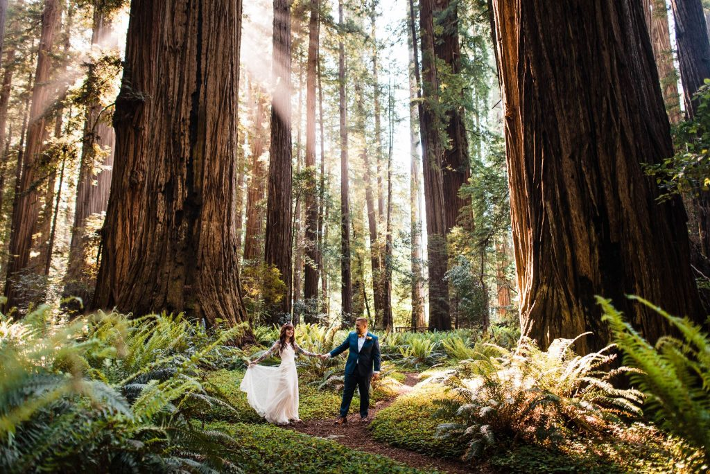 best places to elope