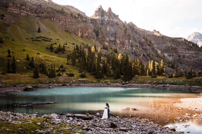 11 ideas for the best Colorado Elopement
