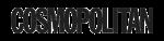 cosmopolitan magazine logo for elopement photographer